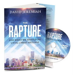 The Rapture and Until Christ Returns Image