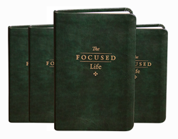 The Focused Life 4-Pack Image