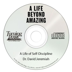A Life of Self-Discipline Image