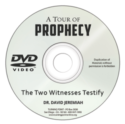 The Two Witnesses Testify Image