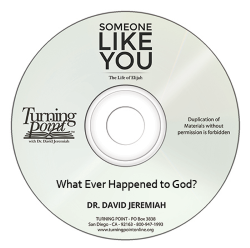 What Ever Happened to God?  Image