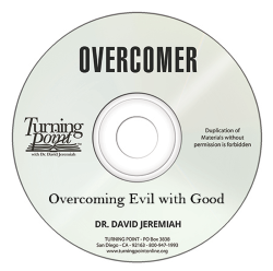 Overcoming Evil With Good Image