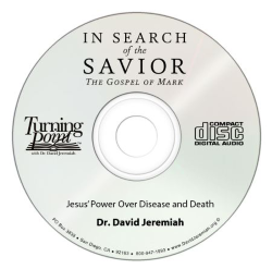 Jesus' Power Over Disease and Death  Image