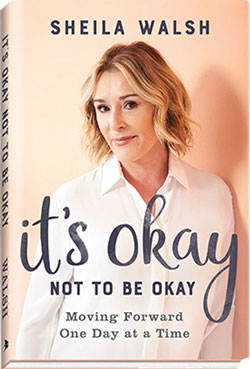 It's Okay Not to Be Okay  Image
