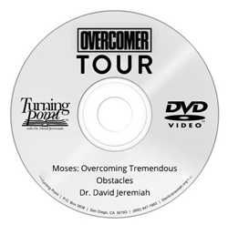 Moses: Overcoming Tremendous Obstacles  Image