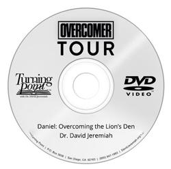 Daniel: Overcoming the Lion's Den Image