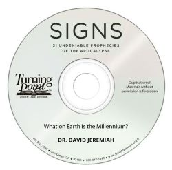 What On Earth Is the Millennium? Image
