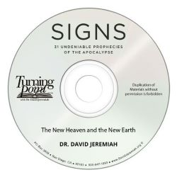 The New Heaven & The New Earth Image