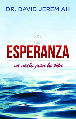 Esperanza, un ancla para la vida-Libro Image