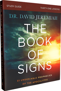 The Book of Signs 3 Vol. Study Guide Compilation   Image