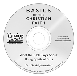 What the Bible Says About Using Spiritual Gifts Image