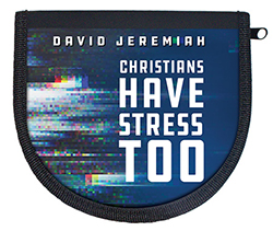 Christians Have Stress Too CD Album Image