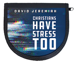 Christians Have Stress Too