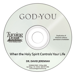When the Holy Spirit Controls Your Life Image