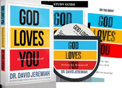 God Loves You Image
