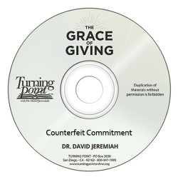 Counterfeit Commitment Image