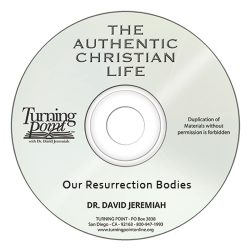 Our Resurrection Bodies Image