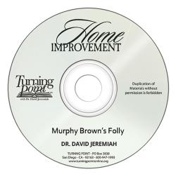 Murphy Brown's Folly Image