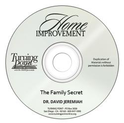 The Family Secret Image