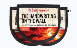 The Handwriting on the Wall Vol 1-3