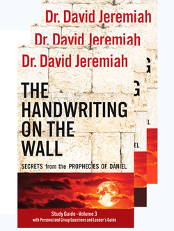 The Handwriting on the Wall - Volumes 1-3