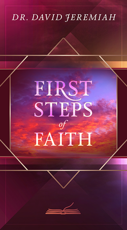 First Steps of Faith  Image