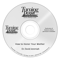 How to Honor Your Mother  Image