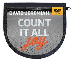 Count It All Joy DVD Album Image