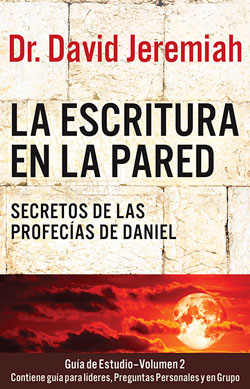 La Escritura en la Pared  Vol. 2-Guía de estudio Image