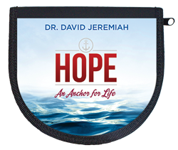 Hope, An Anchor for Life  Image