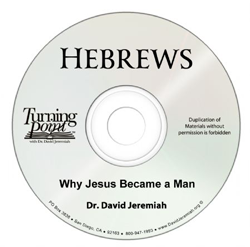 Why Jesus Became a Man Image