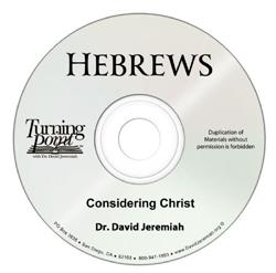 Considering Christ Image