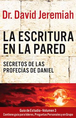 La Escritura en la Pared Vol. 3  Image