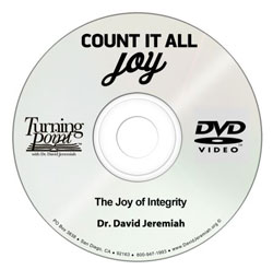 The Joy of Integrity Image