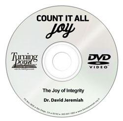 The Joy of Integrity Image