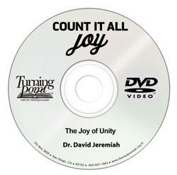 The Joy of Unity Image