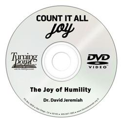 the Joy of Humility Image