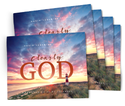 Clearly God 2020  Calendar 5-Pack Image