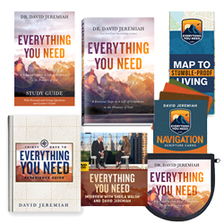 Everything You Need CD Set - Premium Image