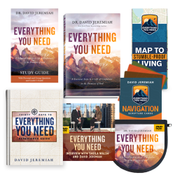 Everything You Need DVD Set - Premium