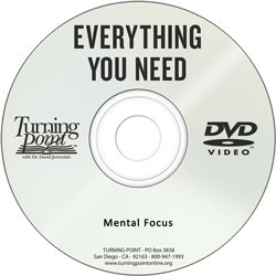 Mental Focus Image