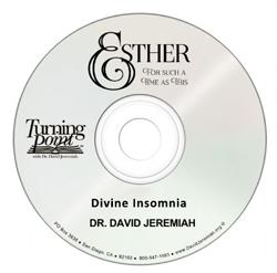 Divine Insomnia Image