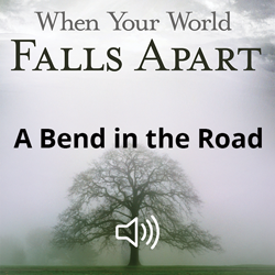A Bend in the Road Image