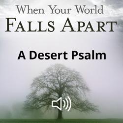 A Desert Psalm Image
