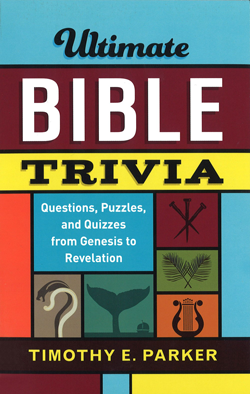 Ultimate Bible Trivia  Image