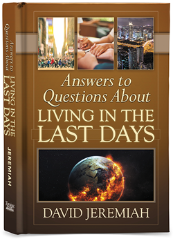 Answers to Questions about Living in the Last Days Image