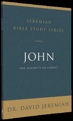 Jeremiah Bible Study Series: John