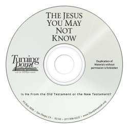 Is He From the Old Testament or the New Testament? Image