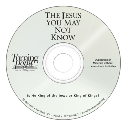 Is He King of the Jews or King of Kings? Image