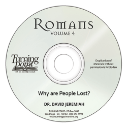 Why are People Lost? Image